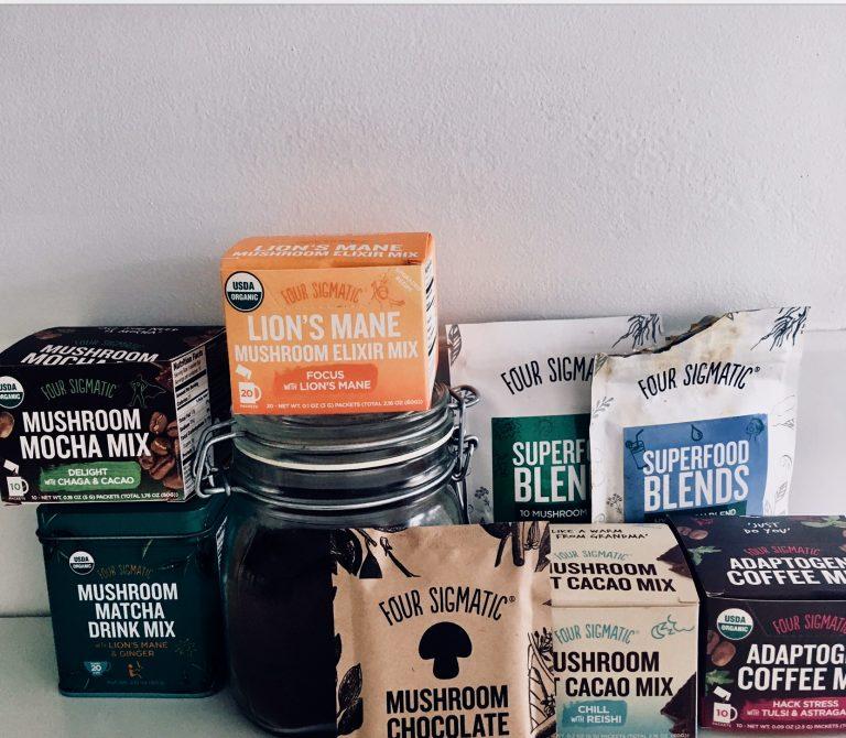 Mushroom Coffee?